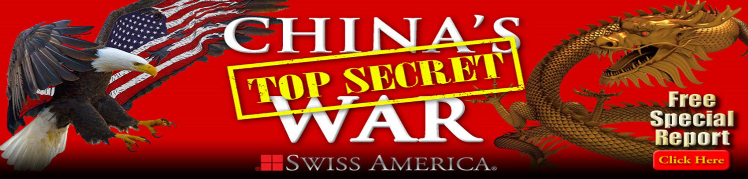 China's top secret war