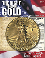 The Right to Own Gold
