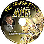The Savage Truth About Money