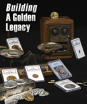 Building a Golden Legacy