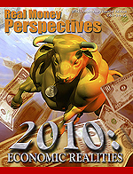 2010 Real money Perspectives