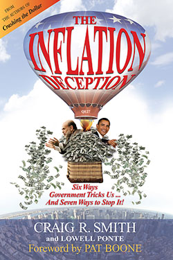 inflation deception