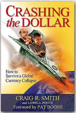 crashingthedollar